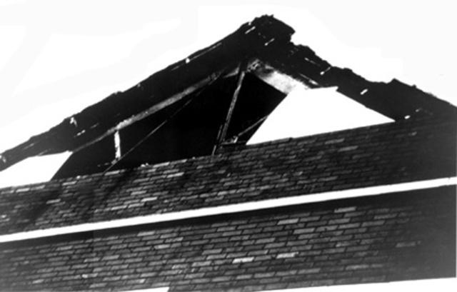 Historic Earthquakes Washington