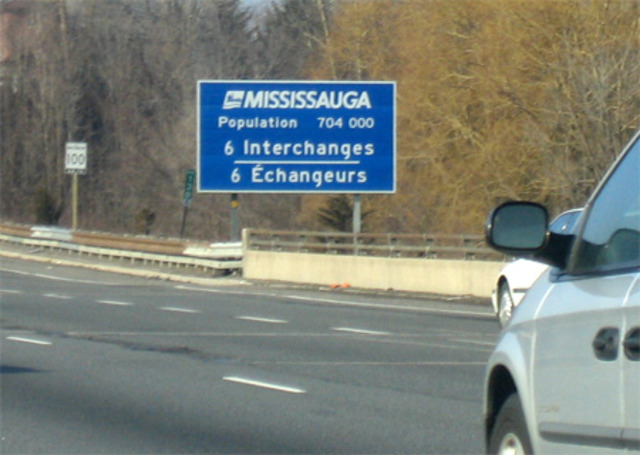 Moving from Toronto to Mississauga