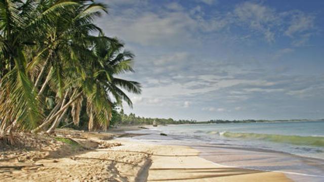 Trip to Srilanka