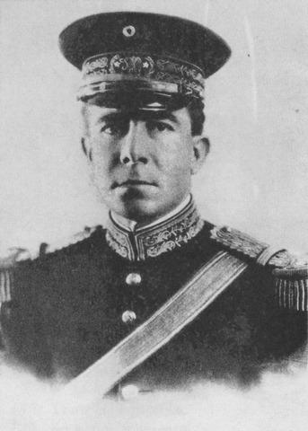General Serrano se convierte en dictador