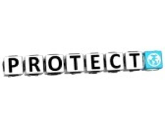 Резидентая программа DPROTECT