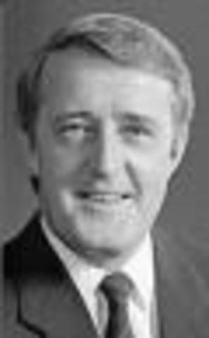 Mulroney, Martin Brian