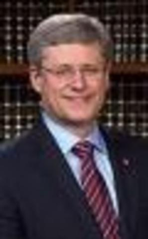 Harper, Stephen (2006.02.06 - )