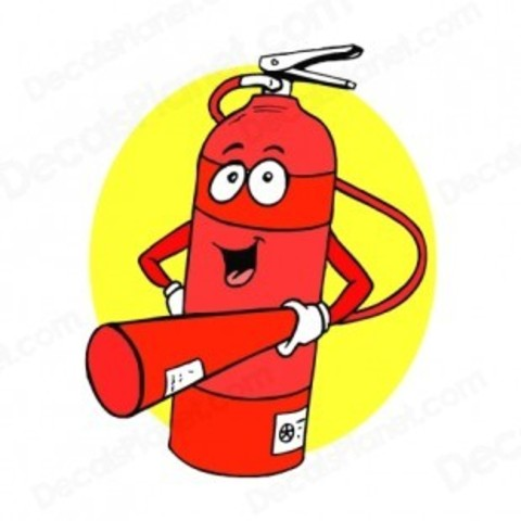 French C. Hopffer patents the fire extinguisher.