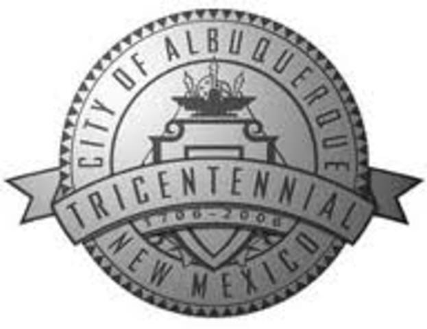 Albuquerque Celebrates Tricentennial
