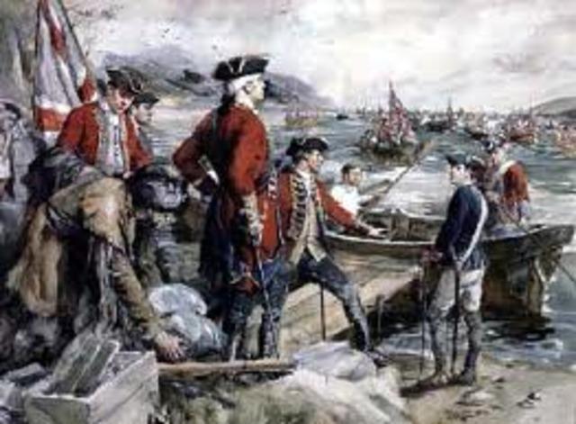 2nd Battle of Ticonderoga