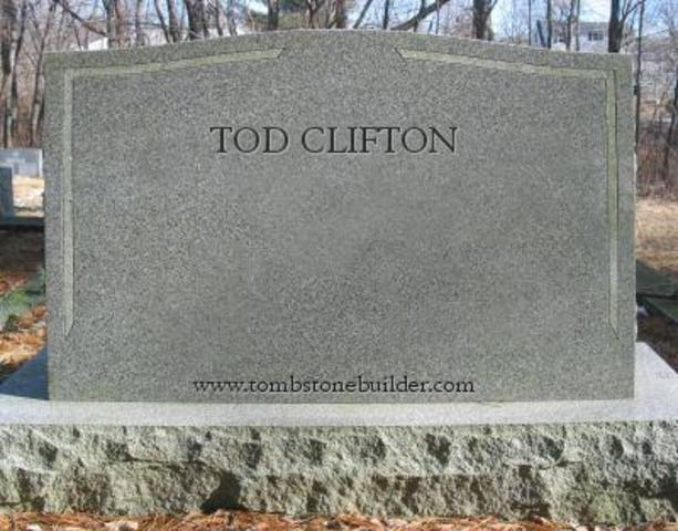Tod Clifton's Funeral/Reprimands From Brotherhood