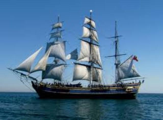 1819 Steerage Act