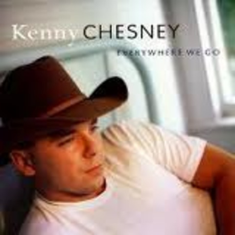 She Thinks My Tractors Sexy by Kenny Chesney