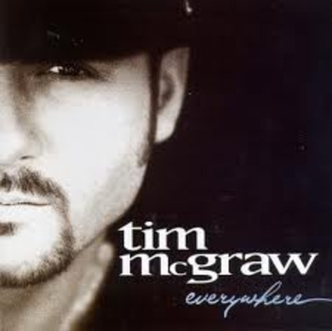Where The Green Grass Grows by Tim Mcgraw