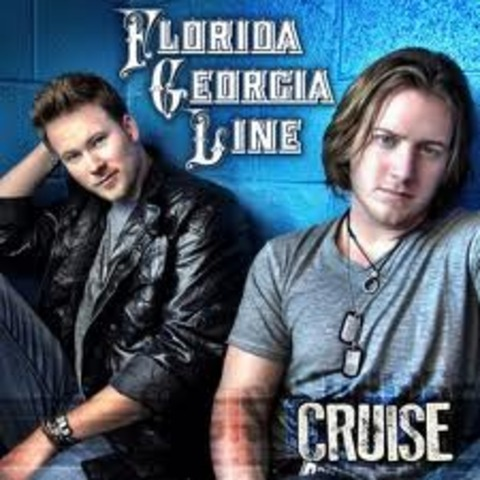 Cruise by Florida Georgia Line