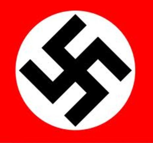 Nazi Domination