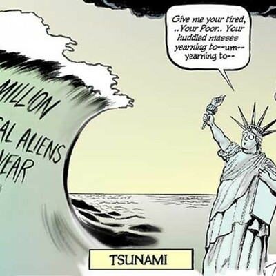 Immigration Issues timeline