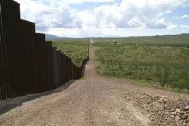 The Secure Fencing Act