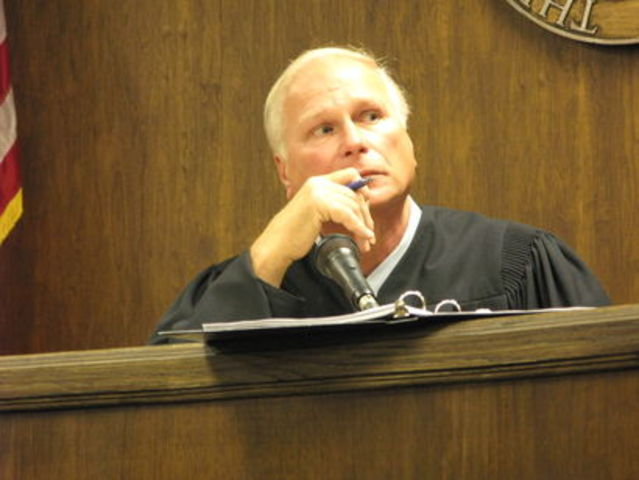 Judge Appointed to Case