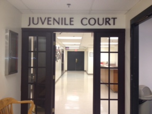 Mays and Richmond will be Tried as Juveniles