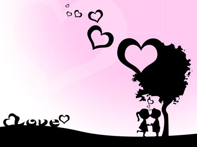 Falls in Love