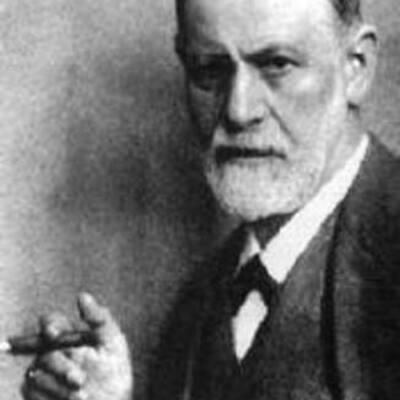 Sigmund Freud timeline