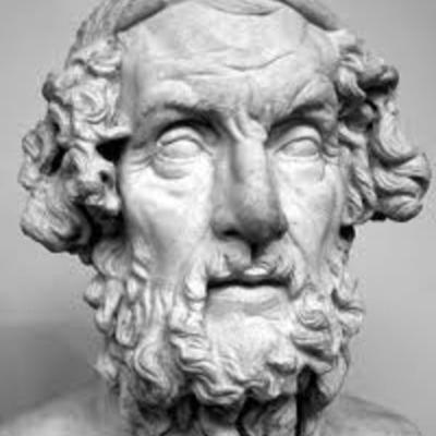 Odysseus' Travels timeline