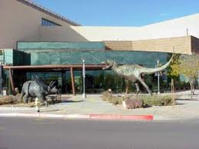 New Mexico Museum