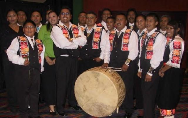 Black Eagle Drum Group