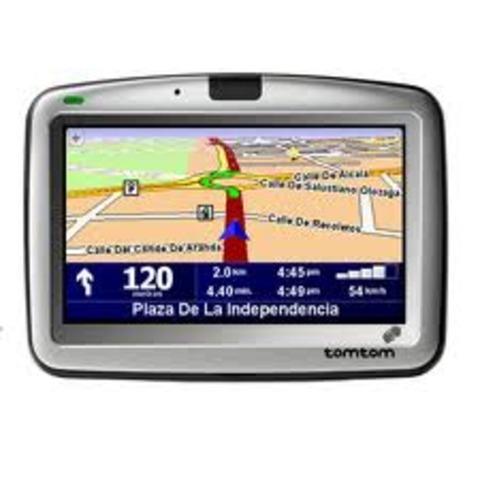 El GPS (Global Positioning System).