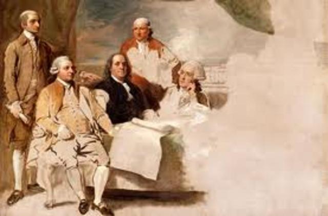 Treaty of Paris(1763)