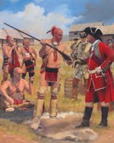 Cherokee War