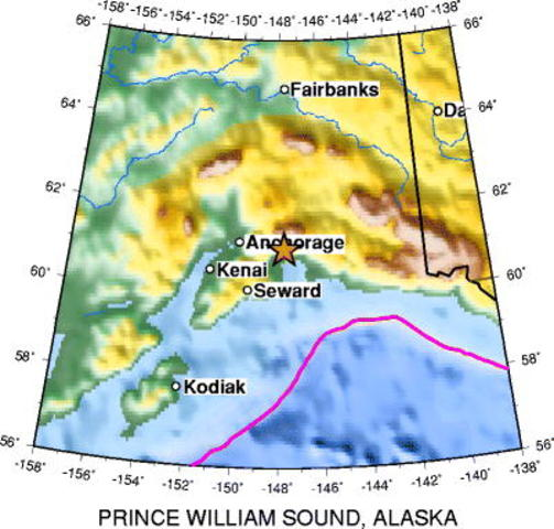 Alaska,