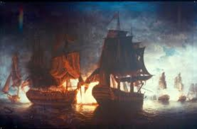 Franco-American Naval War