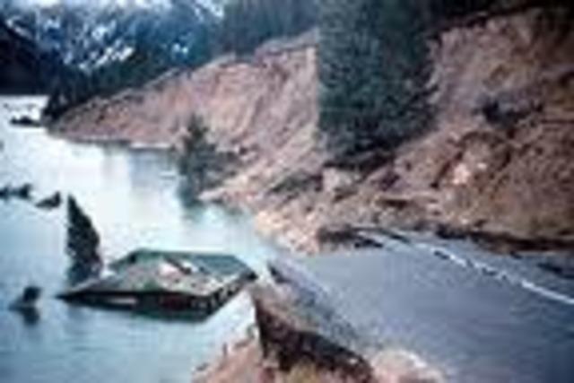 hebgen lake , montana