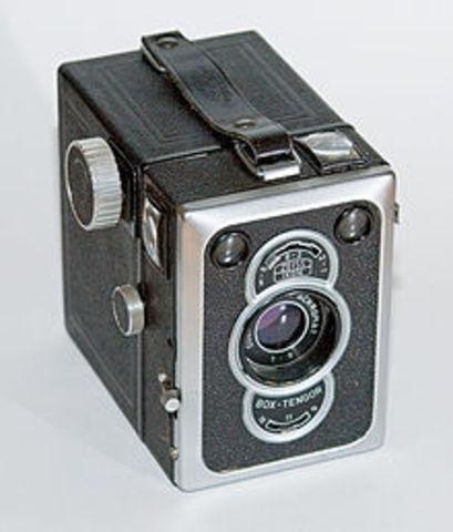 La càmara de fotos
