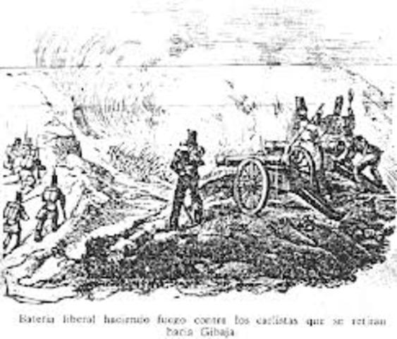 Batalla de Ramales