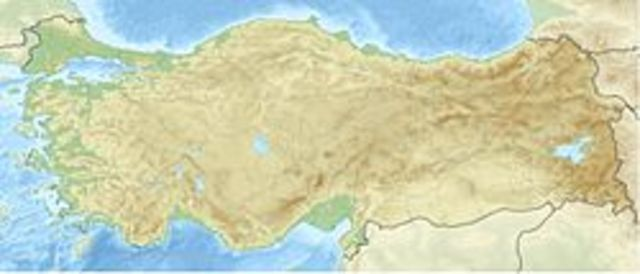 Erzincan, Turkey