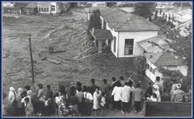 Indonesia - Banda Sea Earthquake