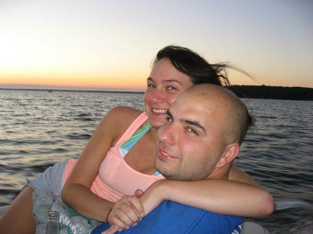 Started dating Joe, my current boyfriend