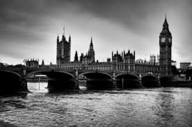 Conférance de Londres