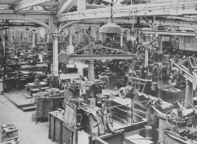 1874 Ten Hour Factory Act
