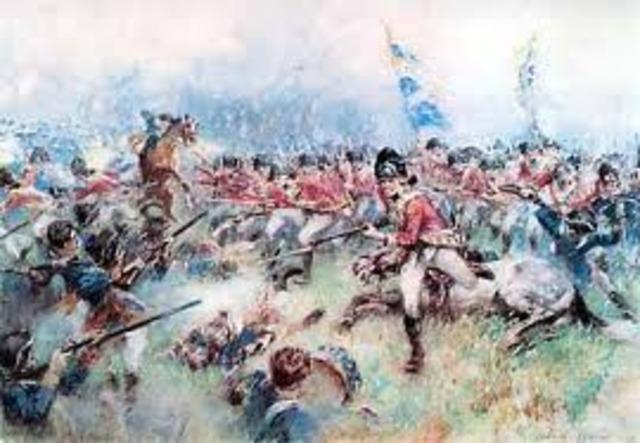 Battle of Princeton and Trenton
