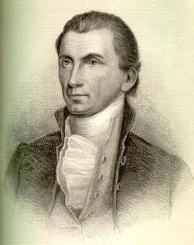 Virginia Convention of 1788