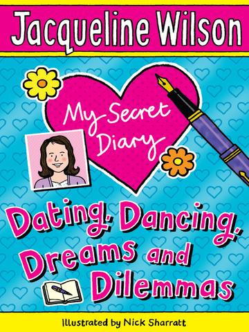 *My Secert Diary