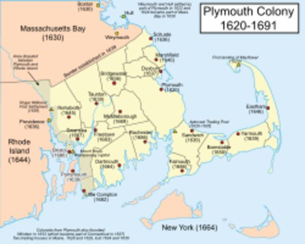 Massachusetts was transformed