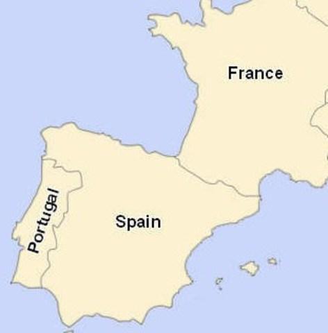 France declares war