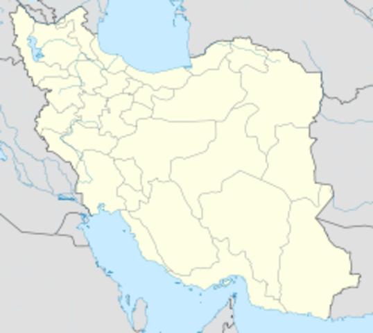 Damghan, Iran
