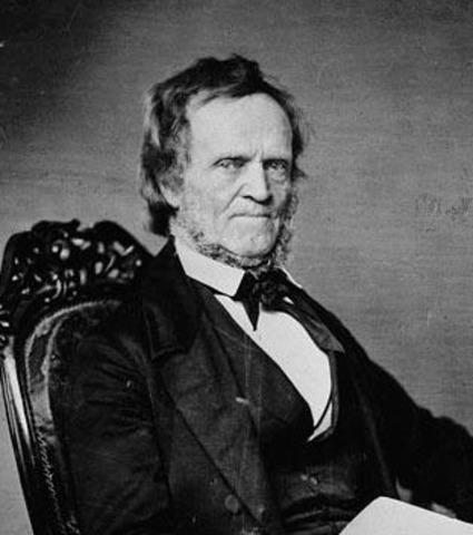 William Lyon Mackenzie fonde le journal Colonial Advocate