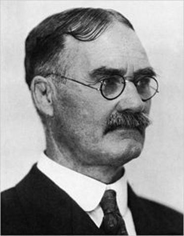 Dr. James Naismith