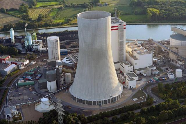 Schock für Fortum: Steag übernimmt Kraftwerksbetrieb