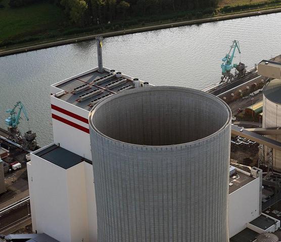 BUND: Trianel rechnet das Kraftwerk schön