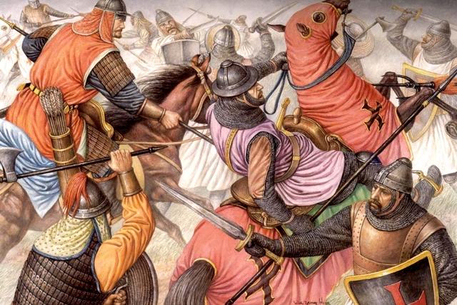 Mongols Emerge