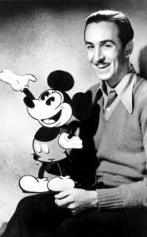 Mickey's Short Features